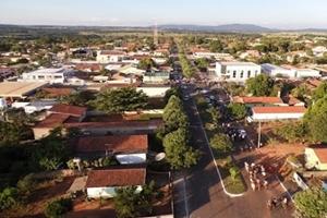 Novo Brasil Goiás fonte: cidadesdegoias.com.br