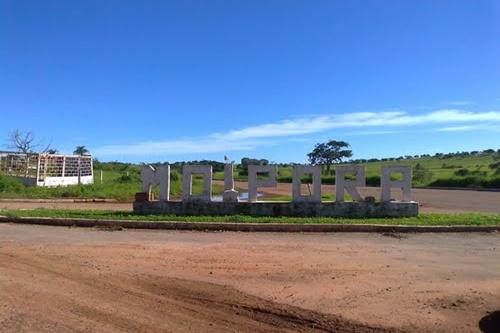 Moiporá Goiás fonte: cidadesdegoias.com.br