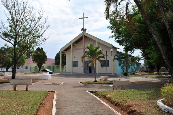 Morro Agudo de Goiás Goiás fonte: cidadesdegoias.com.br