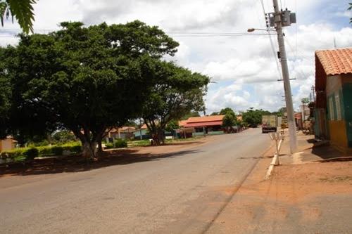 Novo Planalto Goiás fonte: cidadesdegoias.com.br