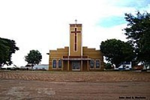 Santa Rita do Novo Destino Goiás fonte: cidadesdegoias.com.br