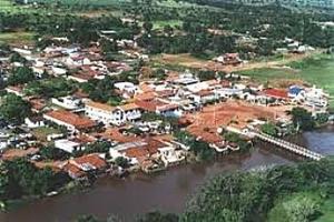 Aporé Goiás fonte: cidadesdegoias.com.br