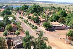 Diorama Goiás fonte: cidadesdegoias.com.br